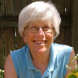 Photo of Marilyn Brill